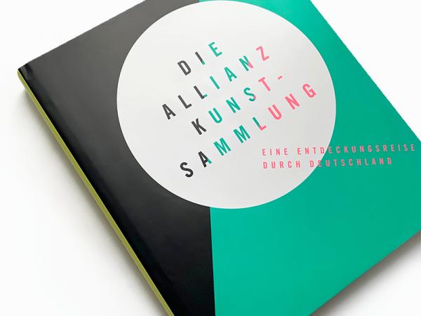 Katalog »Die Allianz-Kunstsammlung«
