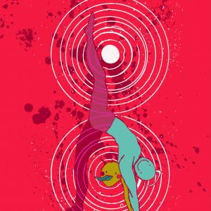 Titelillustrationen für den Klappentext - Tanja Kischel - Illustration und Grafik München