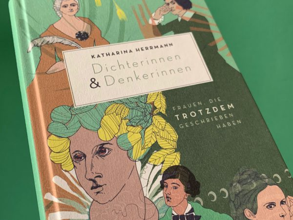 Dichterinnen & Denkerinnen