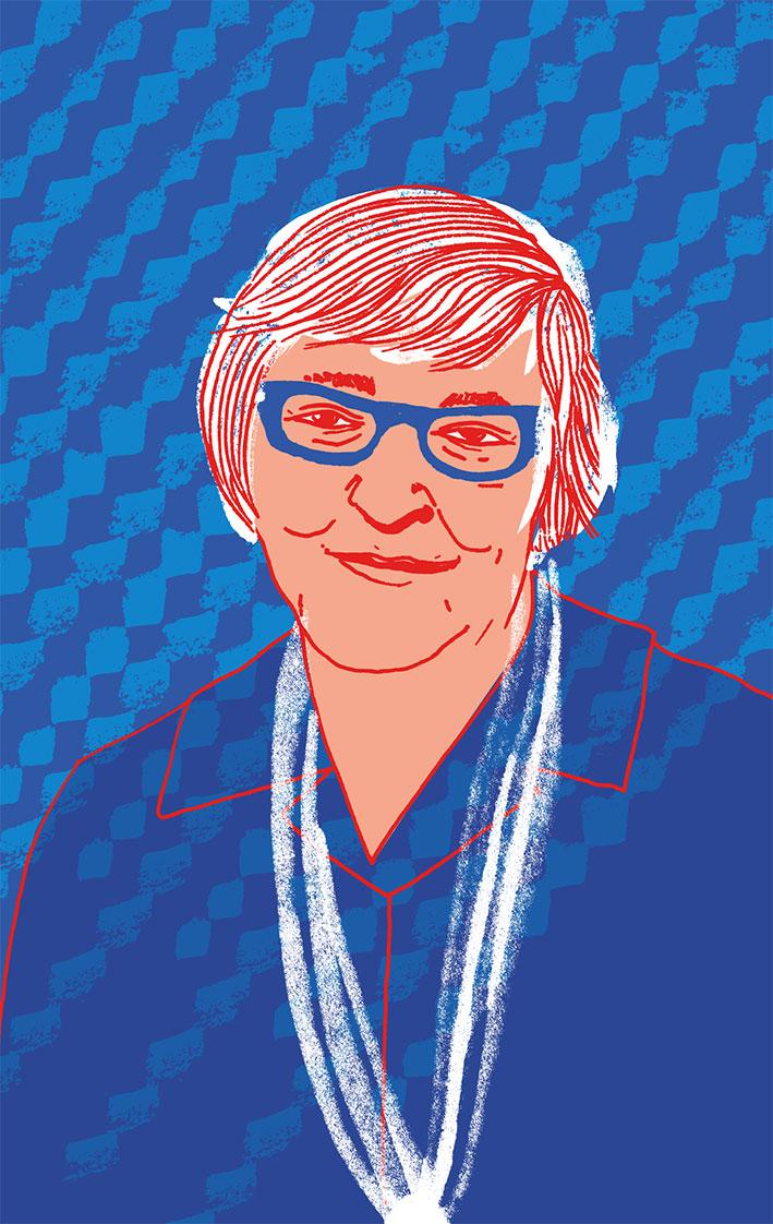 Marie-Luise Fleisser
